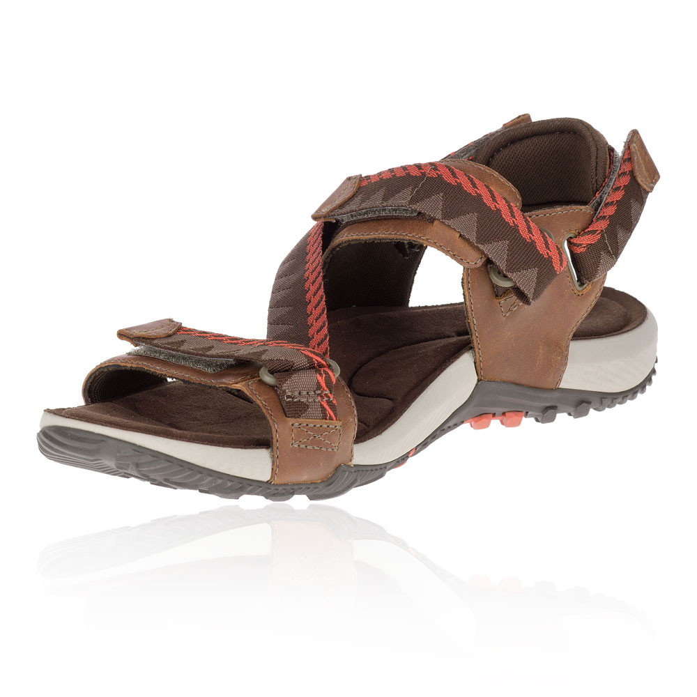 6611da03e9e9 Merrell Terrant Convertible Walking Sandal - SS18 - 50% Off ...