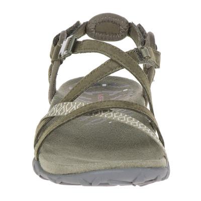 Merrell Terran Lattice II Women's Walking Sandals - SS19