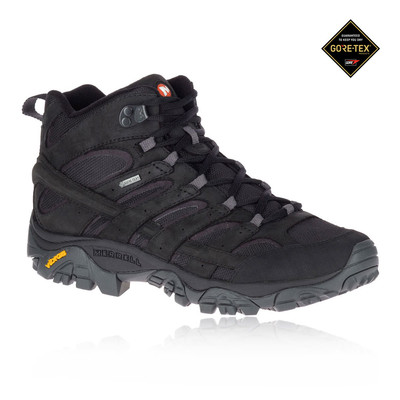 Merrell Moab 2 Smooth Mid GORE-TEX Walking Boots - SS19