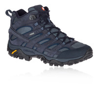Merrell Moab 2 Smooth Mid GORE-TEX Walking Shoes - AW18
