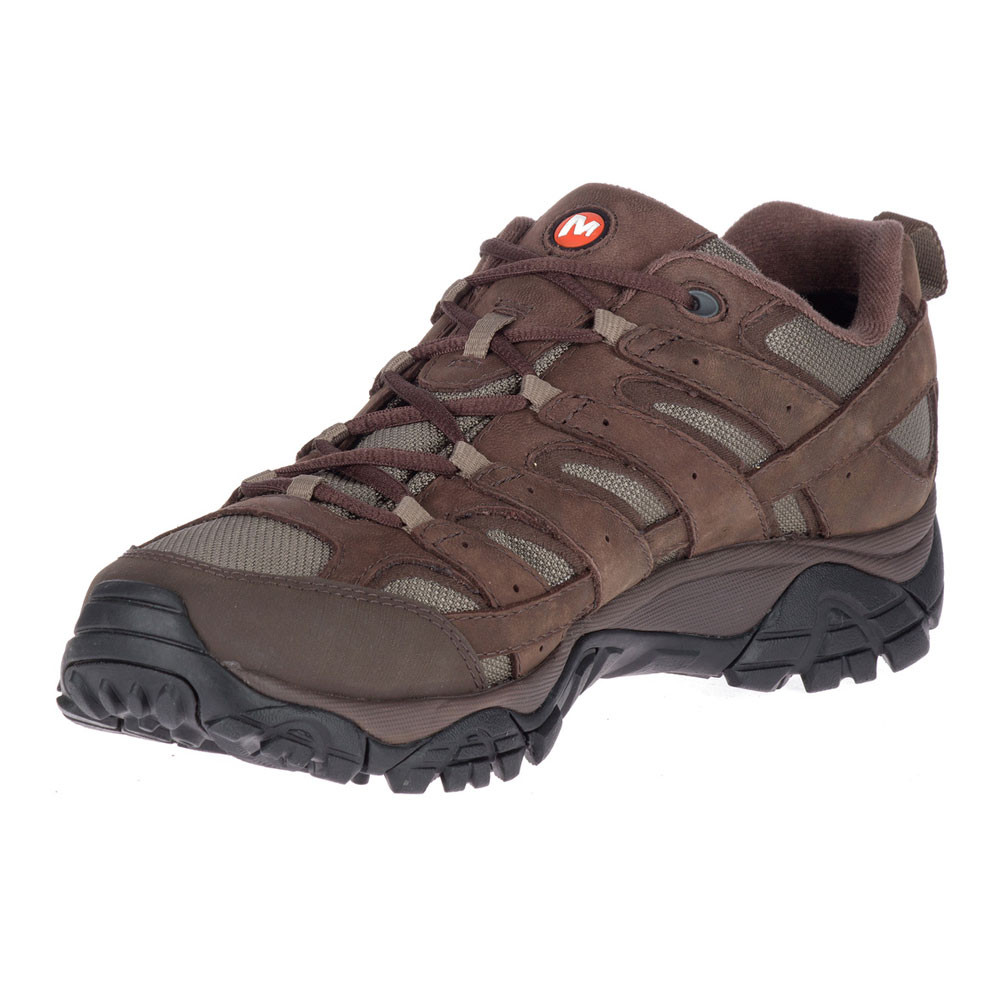 8315b097e4 Merrell Moab 2 Smooth GORE-TEX Walking Shoes - 50% Off | SportsShoes.com
