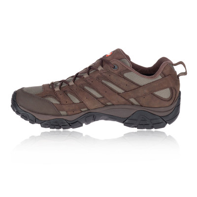 Merrell Moab 2 Smooth GORE-TEX Walking Shoes