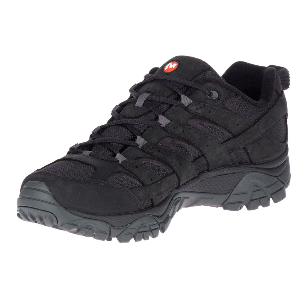 4bd0265bf33 Merrell Moab 2 Smooth GORE-TEX chaussures de marche - SS19