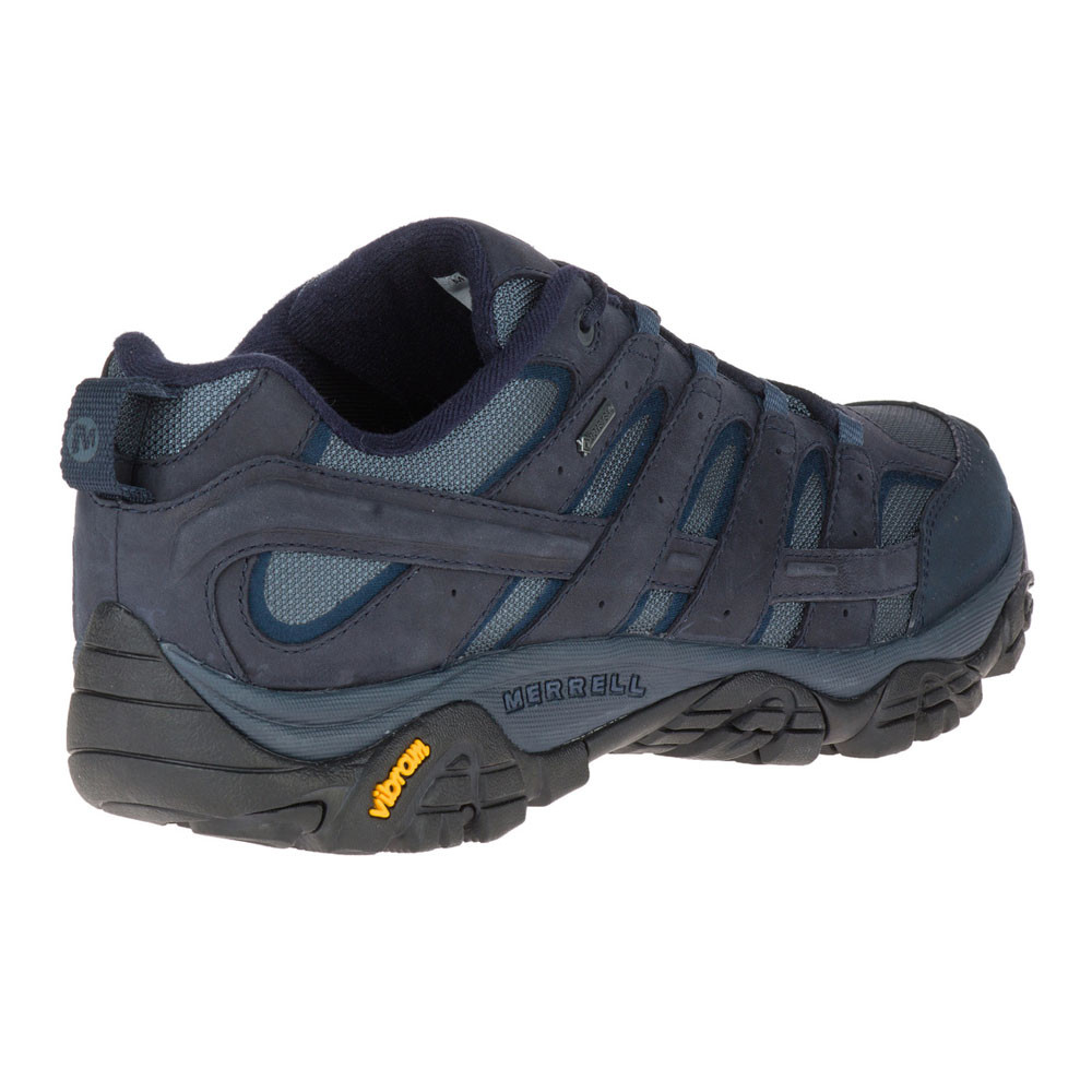 cceef825d7 Merrell Moab 2 Smooth GORE-TEX Walking Shoes - AW18 - 50% Off ...
