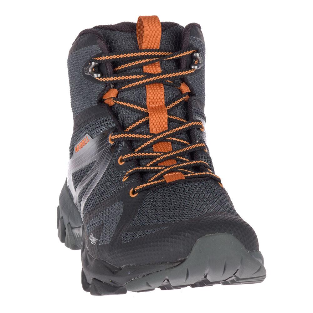 1515da03d2a Merrell MQM Flex Mid GORE-TEX botas de trekking - 50% Descuento ...