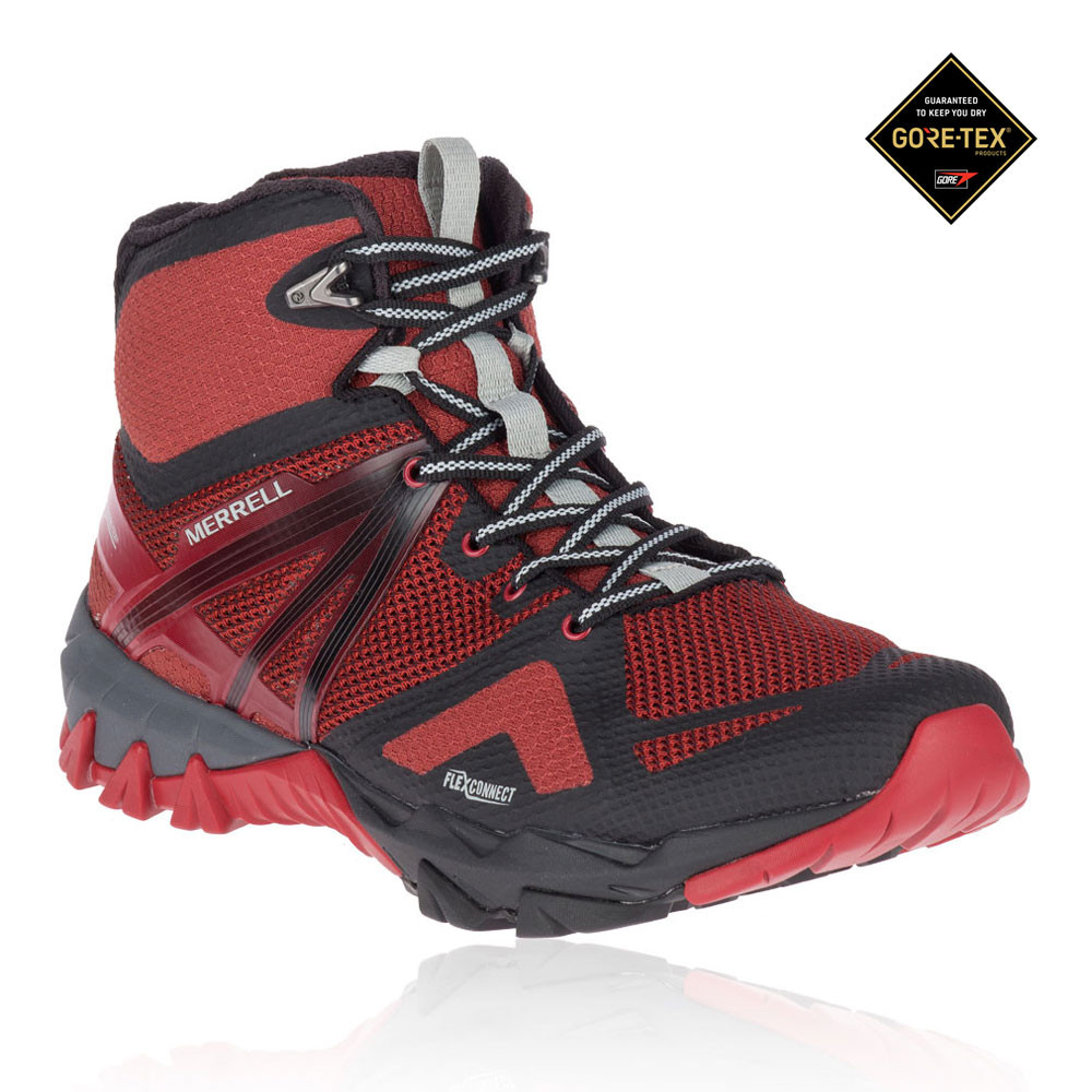 0a24a84332b Merrell MQM Flex Mid GORE-TEX botas de trekking - 50% Descuento |  SportsShoes.com
