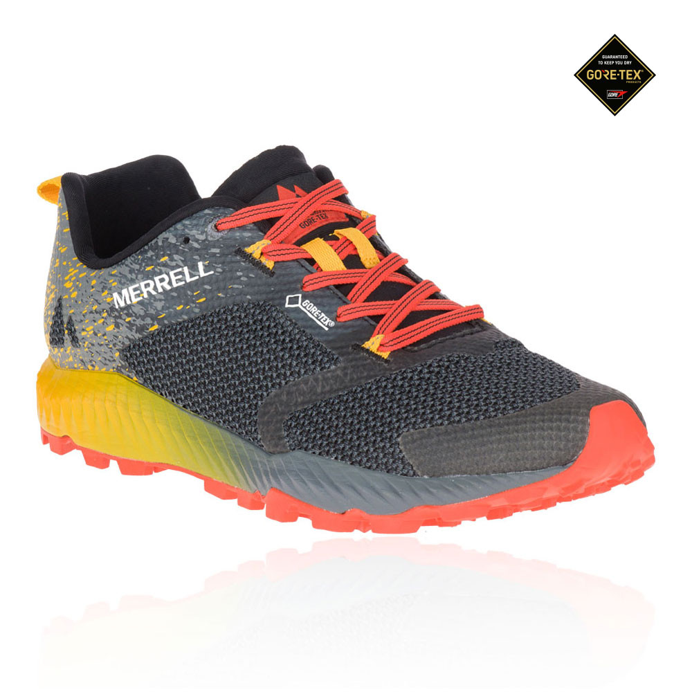 online store 2a0a9 52756 Merrell All Out Crush 2 GORE-TEX scarpe da trail corsa - SS19