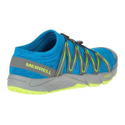 Merrell Bare Access Flex Knit Trail Running Shoes