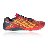 Merrell Bare Access Flex Shield Trail Running Shoes - AW18