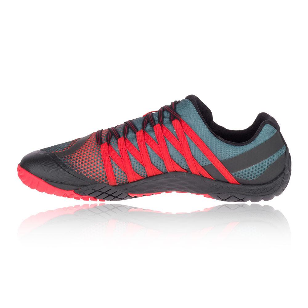 f3f077fd2 Merrell Trail Glove 4 Shield Trail Running Shoes - AW18 - 50% Off ...