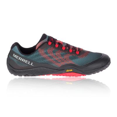 Merrell Trail Glove 4 Shield Trail Running Shoes