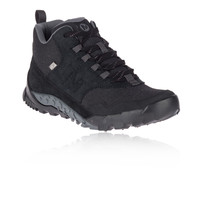 Merrell Annex Recruit Mid Waterproof Shoes - AW18