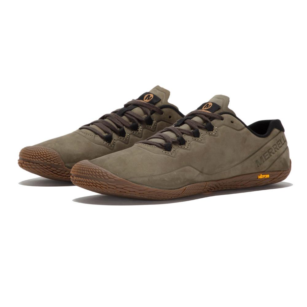 Merrell Vapor Glove 3 Luna LTR Trail Running Shoes - SS20