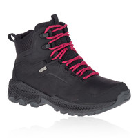 Merrell Forestbound Mid Waterproof Women's Walking Boots - AW18