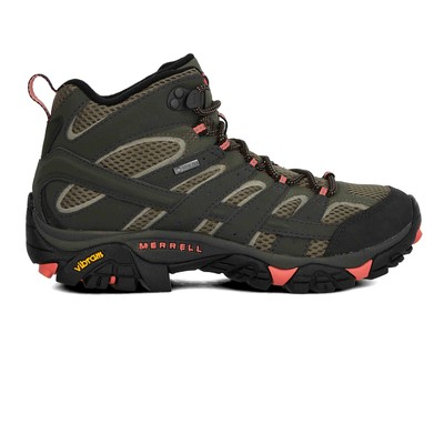 Merrell MOAB 2 Mid GORE-TEX Women's Walking Boots - AW20