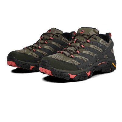 Merrell MOAB 2 GORE-TEX Women's Walking Shoes - AW20