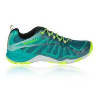 Merrell Siren Edge Q2 para mujer zapatillas de trekking impermeables - AW18