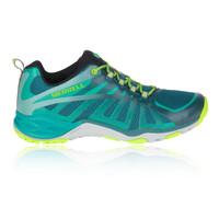 Merrell Siren Edge Q2 para mujer zapatillas de trekking - AW18