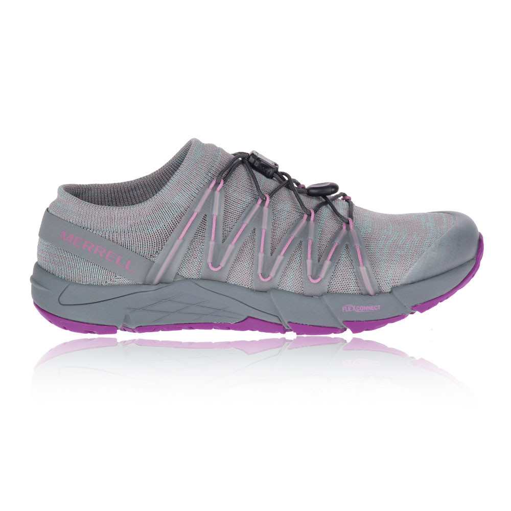 214490ccaa9 Merrell Bare Access Flex Knit Women s Trail Running Shoes - AW18. RRP  £119.99£59.99 - RRP £119.99