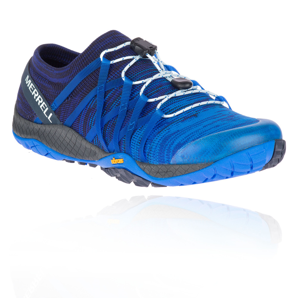 Merrell Trail Glove 4 Knit Women's Trail Running Shoes - AW18