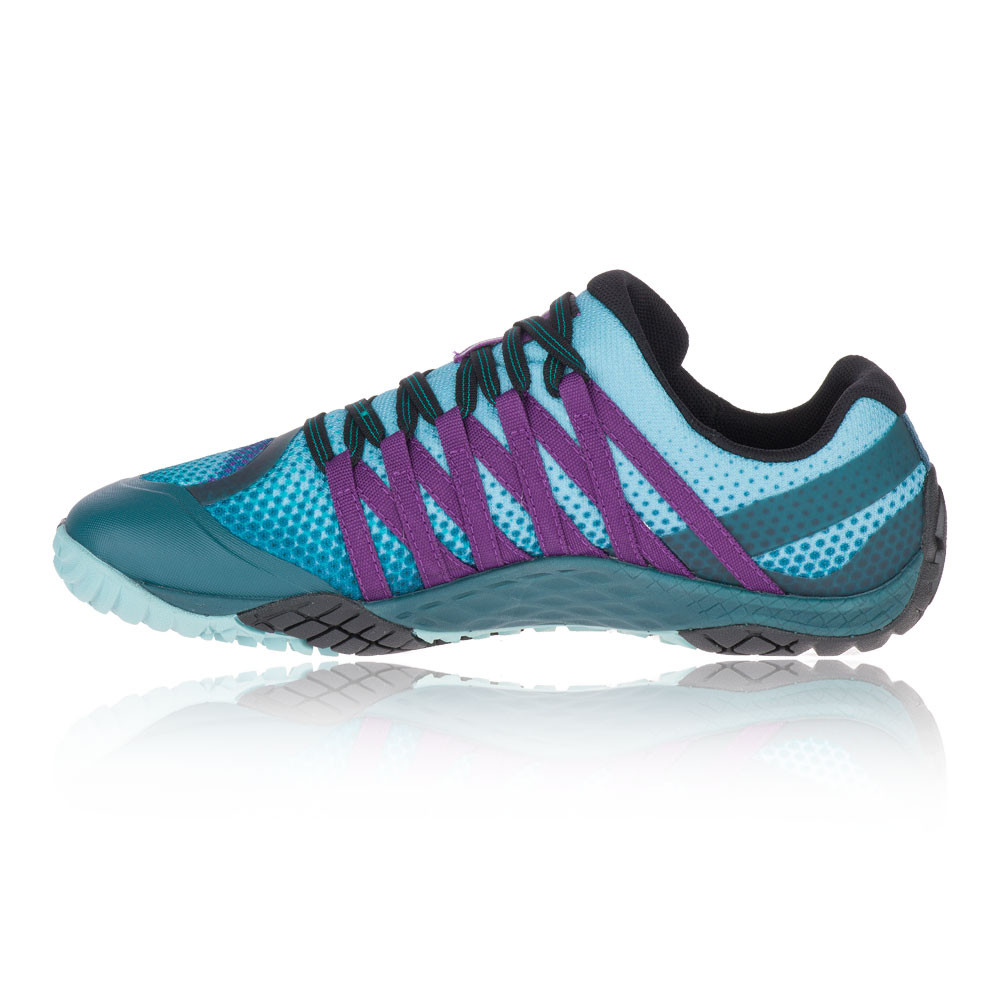 efb1fcadb Merrell Trail Glove 4 Shield Women s Trail Running Shoes - AW18 - 50 ...