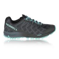 Merrell Agility Synthesis Flex para mujer trail zapatillas de running  - AW18