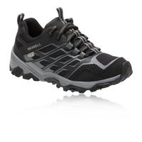 Merrell Moab FST Low Waterproof Junior Walking Shoes - AW18