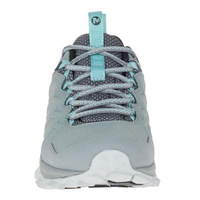 Merrell Thermo Freeze Waterproof Women's Walking Shoes