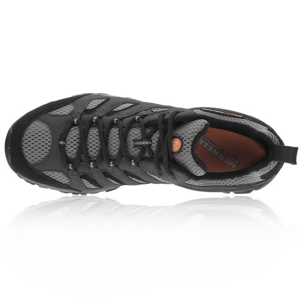 Merrell Moab GORE-TEX Waterproof Walking Shoes - AW16