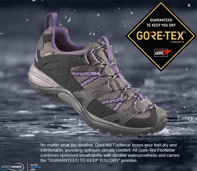 Merrell Moab GORE-TEX Waterproof Walking Shoes - S