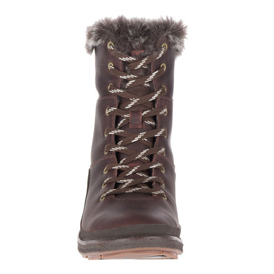 Merrell Tremblant Ezra Lace Ice  Wasserdicht Damen Walking stiefel