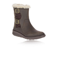 Merrell Tremblant Ezra Buckle Polar Waterproof Women's Walking Boots - AW18