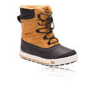 Merrell Snow Bank 2.0 impermeable Junior botas de trekking - AW18