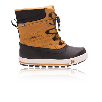 Merrell Snow Bank 2.0 impermeable Junior botas de trekking - AW19