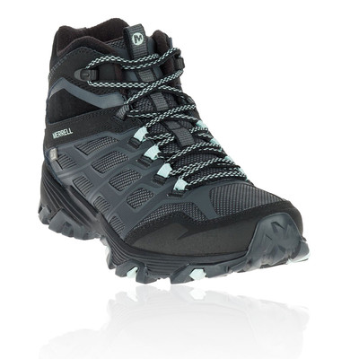 Merrell Moab FST Ice   Thermo Women's Hiking Shoes
