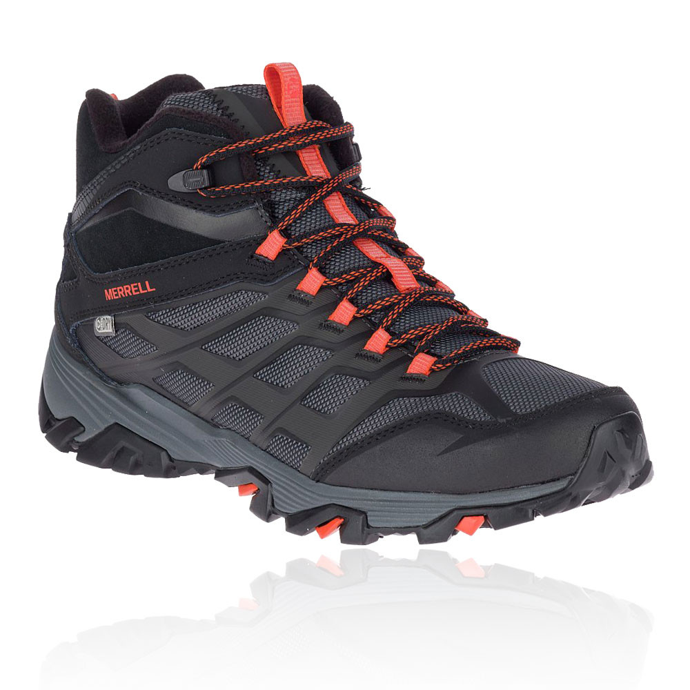 15e6eda81d Merrell Moab FST Ice Thermo Off Road Shoes