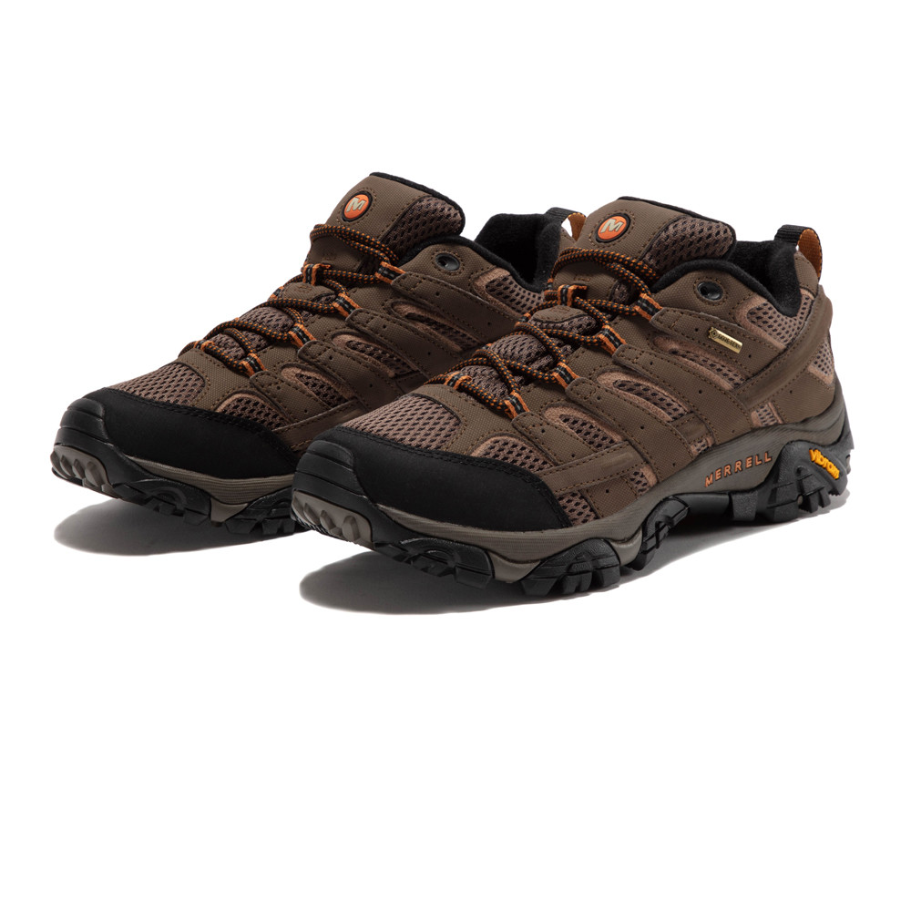 Merrell MOAB 2 GORE-TEX Walking Shoes - SS19