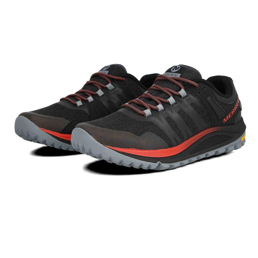 Merrell Nova GORE-TEX Walking Shoes - SS20