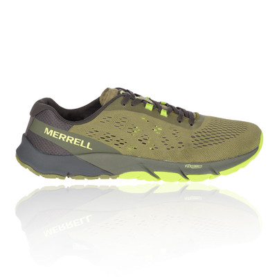 Merrell Bare Access Flex 2 E-Mesh Trail Running Shoes