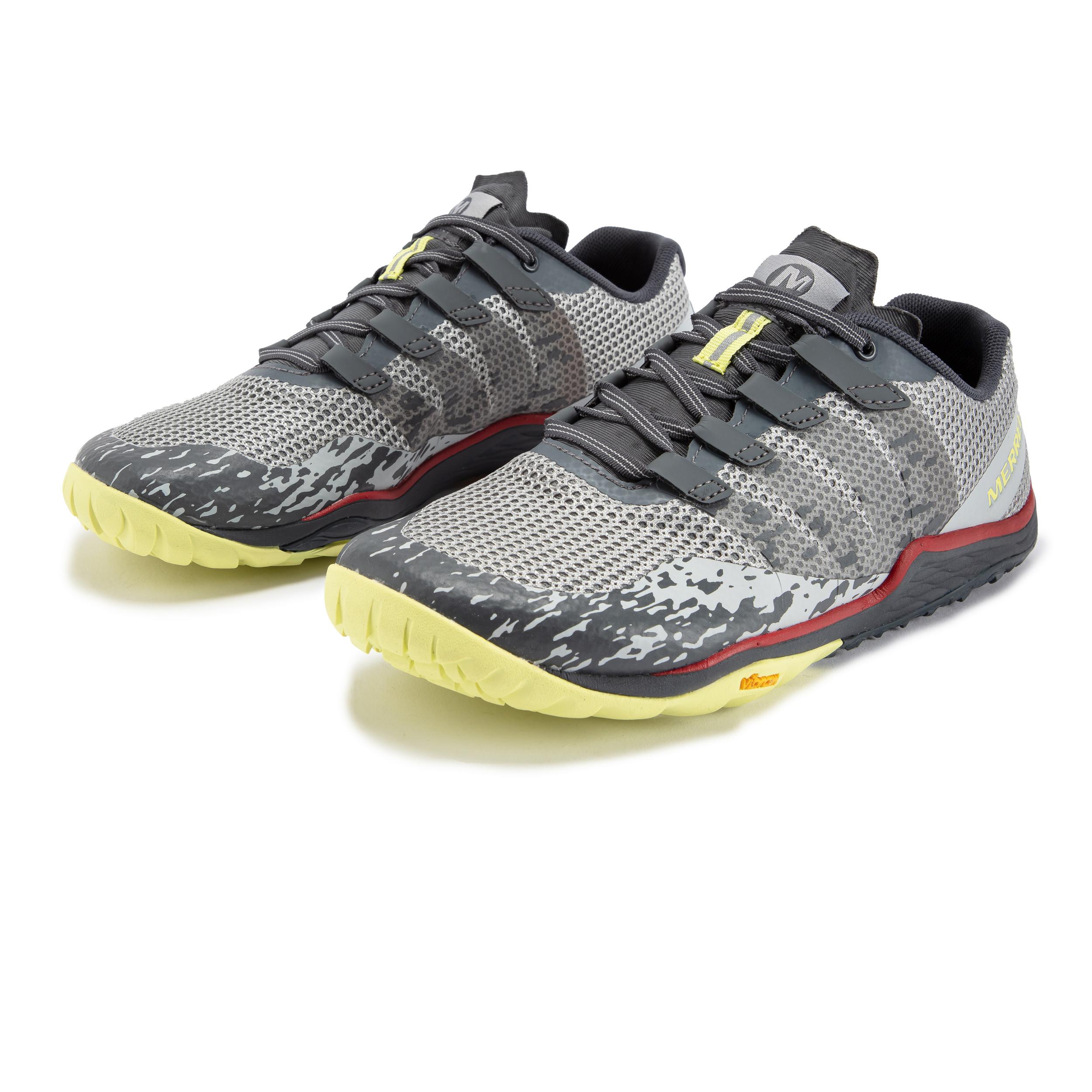 Merrell trail glove 5 zapatillas de trail running