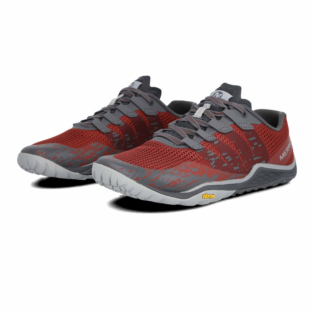 Merrell Trail Glove 5 Trail Running Shoes - AW20
