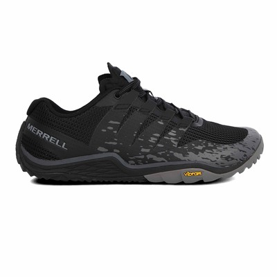 Merrell trail guanto da corsa 5 scarpe da trail corsa