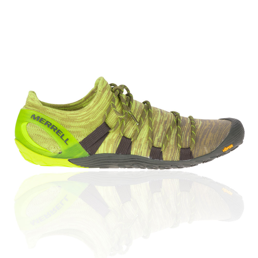 Merrell Vapor Glove 4 3D Trail Running Shoes - SS19