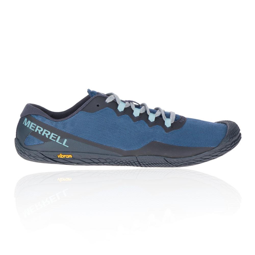 Zu Trail Merrell 3 Details Blau Vapor Laufschuhe Sneaker Luna Outdoorschuhe Glove Herren I29YHeDWE