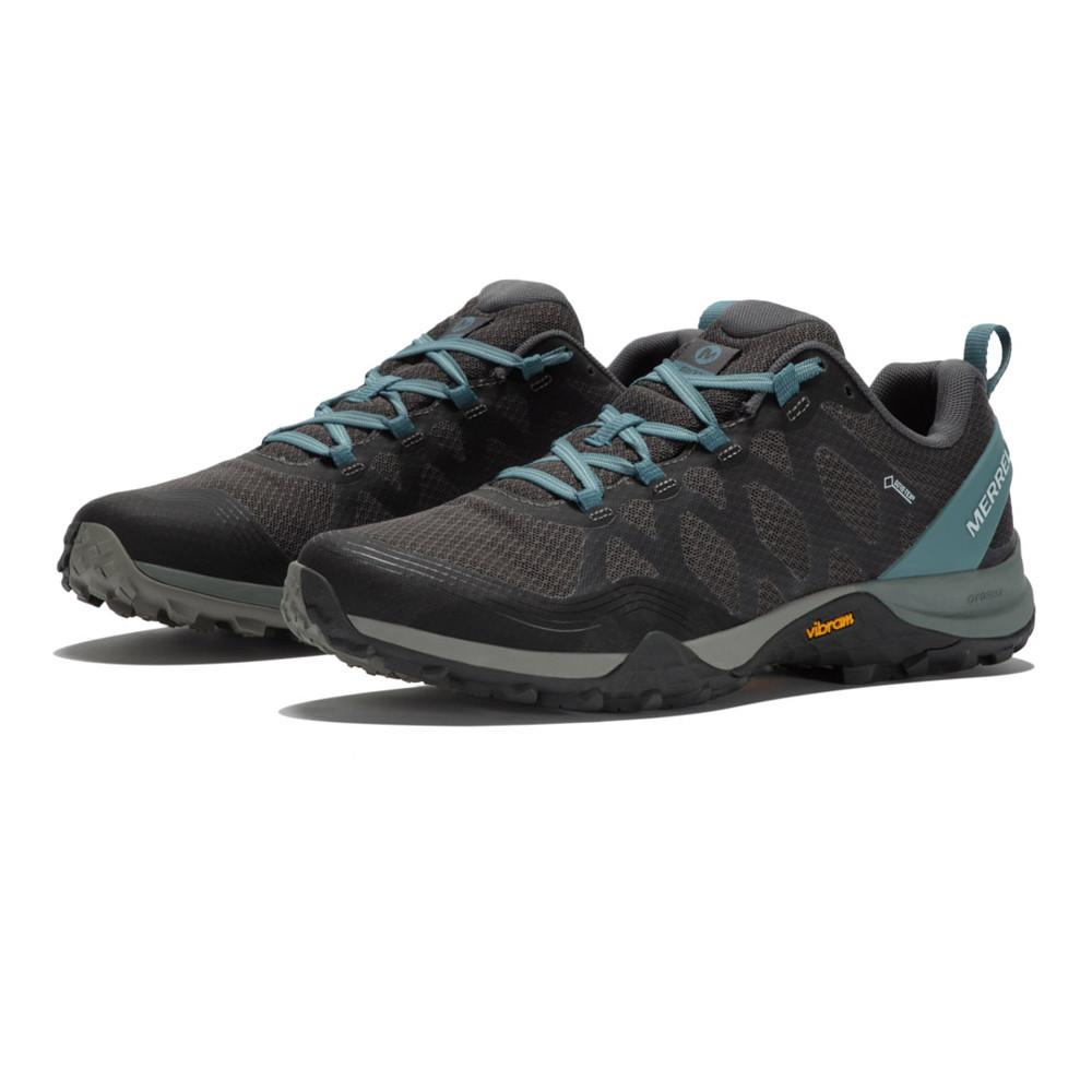 Merrell Womens Siren 3 GORE-TEX Walking Shoes Trekking Sneak