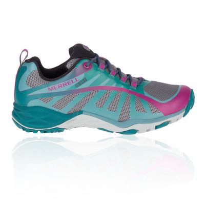 Merrell Siren Edge Q2 Waterproof Women's Walking Shoes - SS19