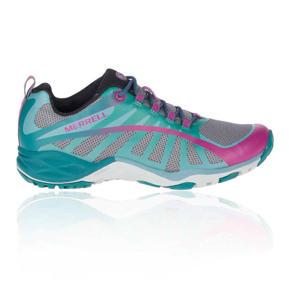 Merrell Siren Edge Q2 Women's Walking Shoes - AW19