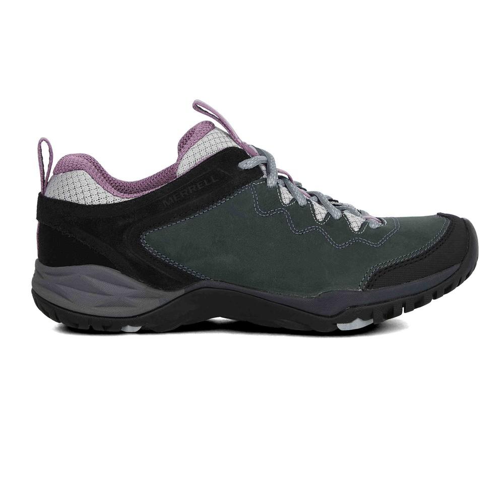 Merrell Siren Traveller Q2 per donna Leather scarpe da passeggio SS20