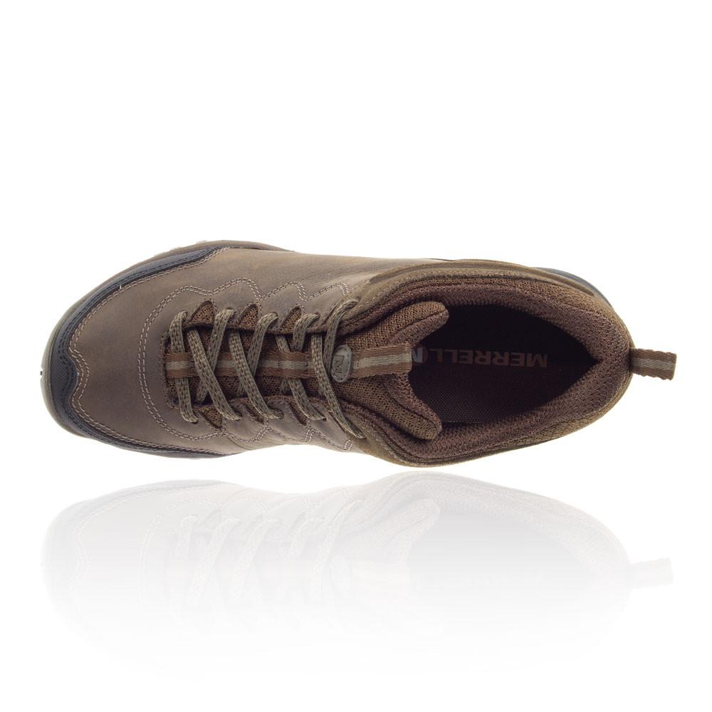 Merrell Femme Sirène voyageur Q2 cuir Chaussures De Marche