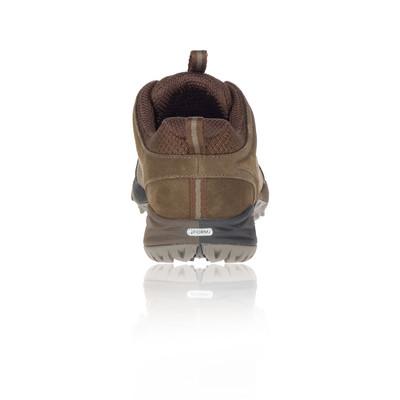 Merrell Siren Traveller Q2 Women's Leather Walking Shoes - AW19